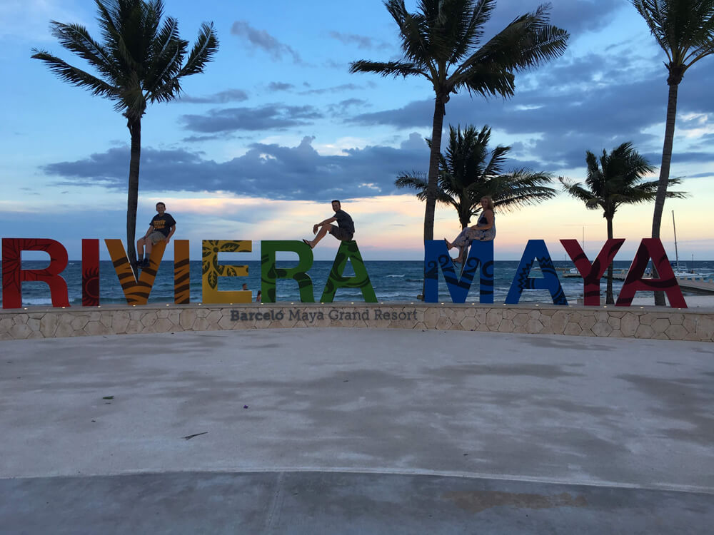 Barcelo Maya Grand Resort – True Bliss travel